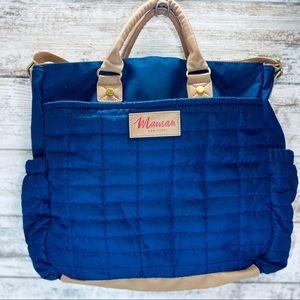 Maman Diaper Bag